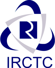 Indian Railway Catering and Tourism Corporation [IRCTC] Logo