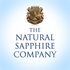 The Natural Sapphire Company Logo