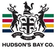 Thebay.com / Hudson's Bay [HBC] Logo