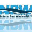 National Pool Wholesalers / Internet Pool Group Logo