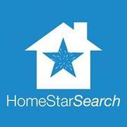 HomeStarSearch.com Logo