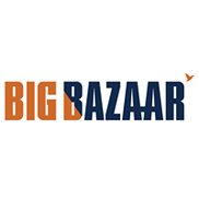 Big Bazaar / Future Group Logo