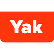 Yak Communications / Distributel Communications Logo