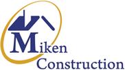 Miken Construction Logo