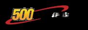 500 Fast Cash / Red Cedar Services Logo
