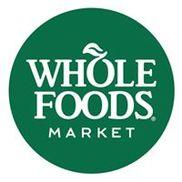 Whole Foods Market Services Logo