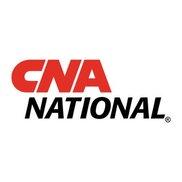CNA National Logo