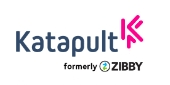 Katapult (formerly Zibby) Logo