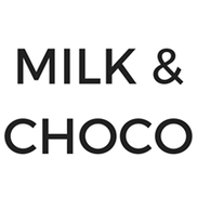 Milk and Choco Logo