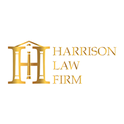 Harrison Law Firm Logo