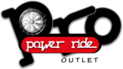 Power Ride Outlet [PRO] Logo