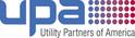 Utility Partners Of America [UPA] Logo