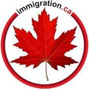 Canadian Citizenship & Immigration Resource Center [CCIRC] / Immigration.ca Logo