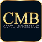 Capital Markets Banc [CMB] / Joshua Partners Logo