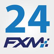 24FXM.com / JMD Investment Solutions Logo