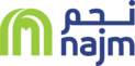Najm ONE / Majid Al Futtaim Finance Logo