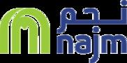 Najm ONE / Majid Al Futtaim Finance Logo