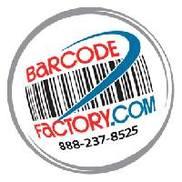 Barcodefactory.com / Paragon Print Systems Logo