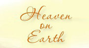 Heaven On Earth Day Spa Logo