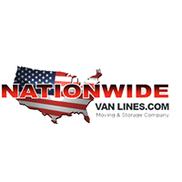Nationwide Van Lines Logo