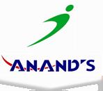 Anand Organics / Anand Group Logo