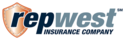 Repwest Insurance Company Logo