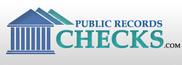 PublicRecordsChecks.com Logo