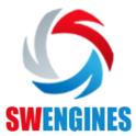 Southwest Engines / SWEngines.com Logo