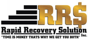 Rapid Recovery Solution Logo