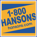 Hansons Window & Siding Logo