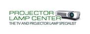 Projector Lamp Center Logo