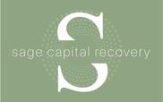 Sage Capital Recovery Logo