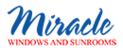 Miracle Windows & Sunrooms Logo