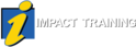 Impact Trainings Logo
