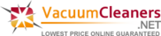 VacuumCleaners.net Logo