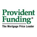 Provident Funding Associates Logo