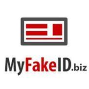 MyFakeID.biz Logo