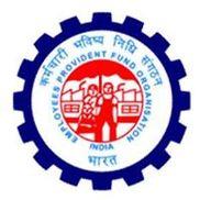 Employees' Provident Fund Organisation / EPFIndia.gov.in Logo