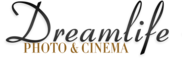 Dreamlife Photos & Video Logo