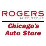 Rogers Auto Group Logo