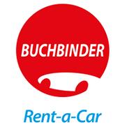 Buchbinder Rent A Car Logo