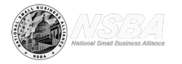 National Small Business Alliance [NSBA] Logo