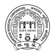 Ahmedabad Municipal Corporation [AMC] Logo