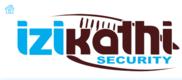 Izikathi Security Logo