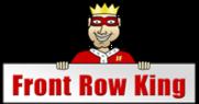 Front Row King Logo