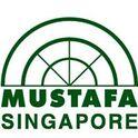 Mustafa Centre Logo