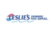 Leslie's Poolmart / Leslie's Swimming Pool Supplies Logo