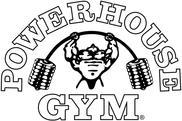 PowerHouse Gym International Logo