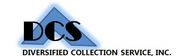 Diversified Collection Services Logo