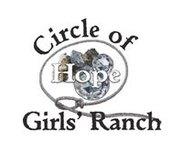 Circle Of Hope Girls' Ranch Logo